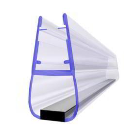 Uszczelka do kabiny prysznicowej magnetyczna UKM01 do szyby o grubości 3,5-5 mm