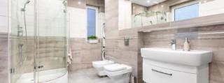 Robimy hydroizolację łazienki