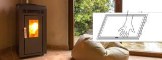 Uszczelnienie drzwiczek kominkowych – w jakim celu? Jakim sposobem?